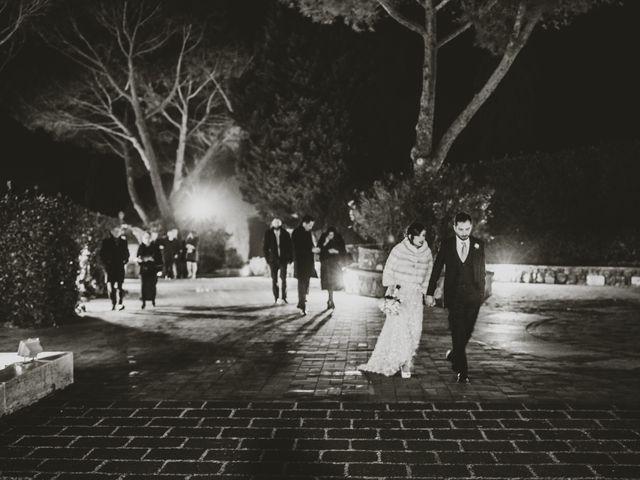 Il matrimonio di Gianluca e Flavia a Roma, Roma 47