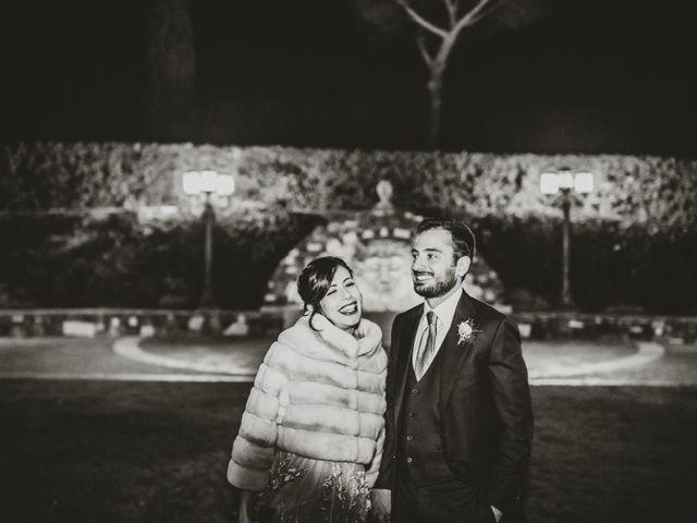 Il matrimonio di Gianluca e Flavia a Roma, Roma 48