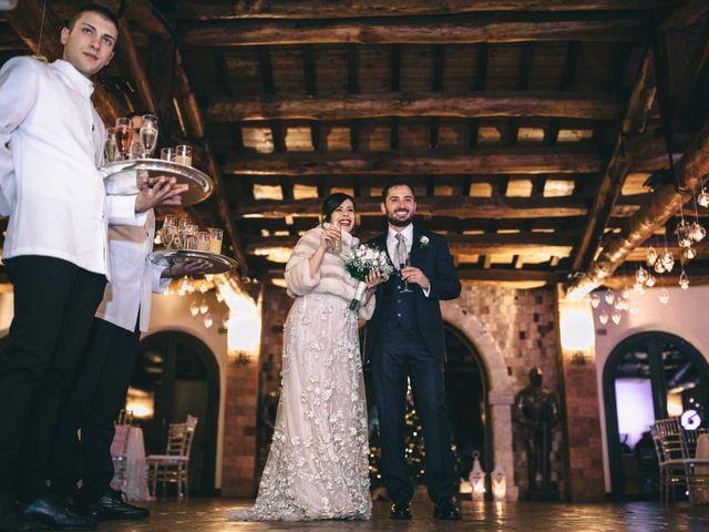 Il matrimonio di Gianluca e Flavia a Roma, Roma 49