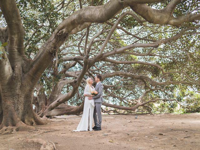 le nozze di Paulina e Riccardo