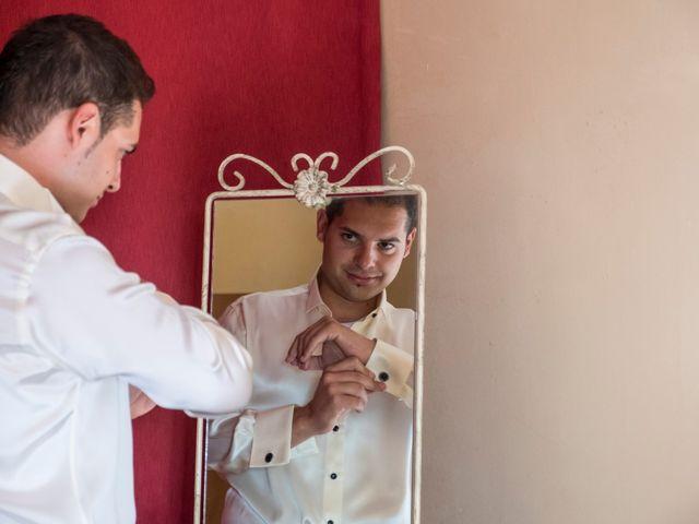 Il matrimonio di Aldo e Federica a Caramanico Terme, Pescara 7
