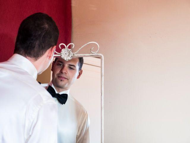 Il matrimonio di Aldo e Federica a Caramanico Terme, Pescara 8