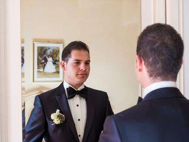 Il matrimonio di Aldo e Federica a Caramanico Terme, Pescara 9