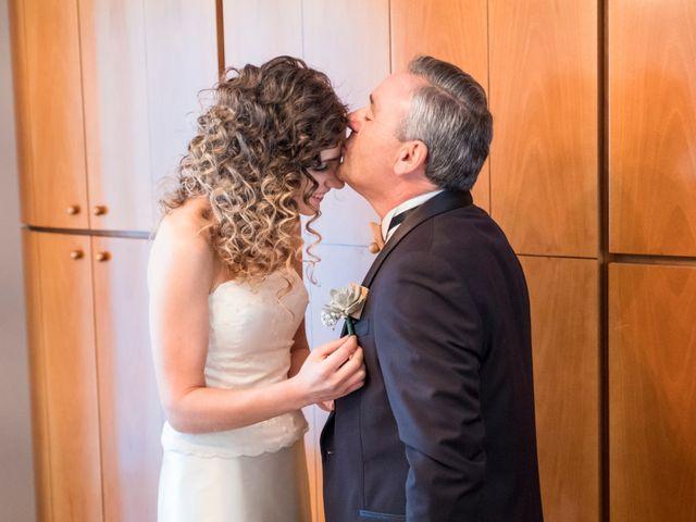 Il matrimonio di Aldo e Federica a Caramanico Terme, Pescara 14
