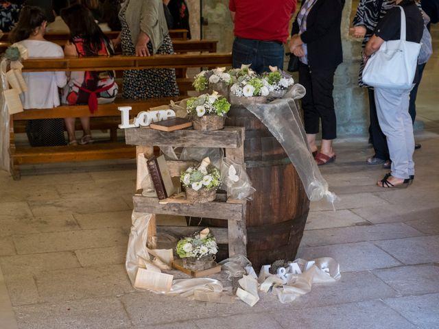 Il matrimonio di Aldo e Federica a Caramanico Terme, Pescara 19