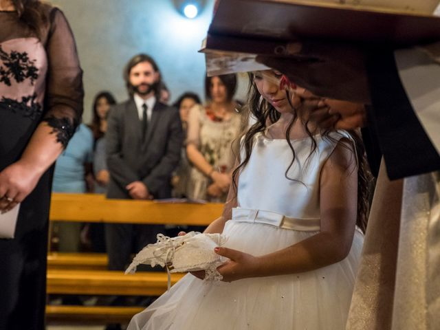 Il matrimonio di Aldo e Federica a Caramanico Terme, Pescara 21