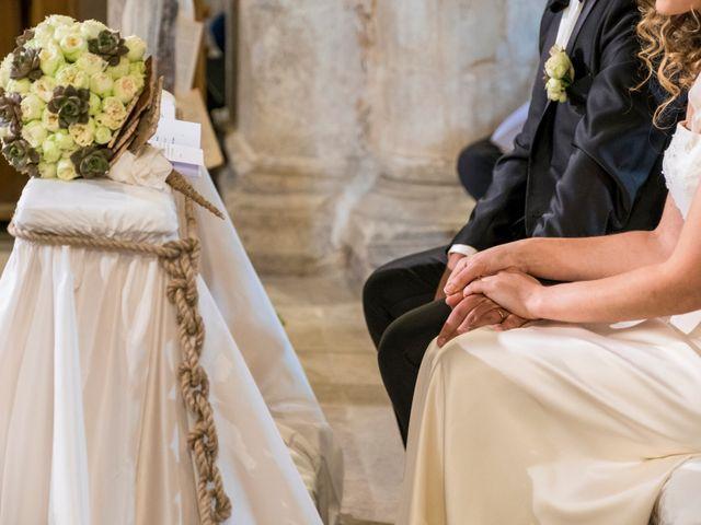 Il matrimonio di Aldo e Federica a Caramanico Terme, Pescara 23