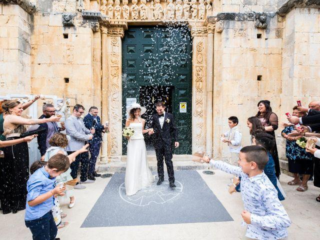 Il matrimonio di Aldo e Federica a Caramanico Terme, Pescara 26