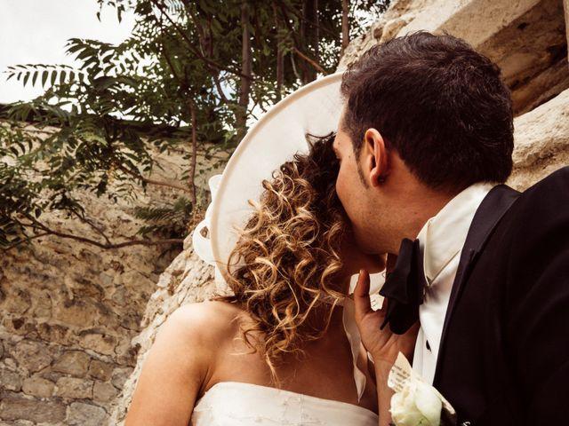 Il matrimonio di Aldo e Federica a Caramanico Terme, Pescara 28
