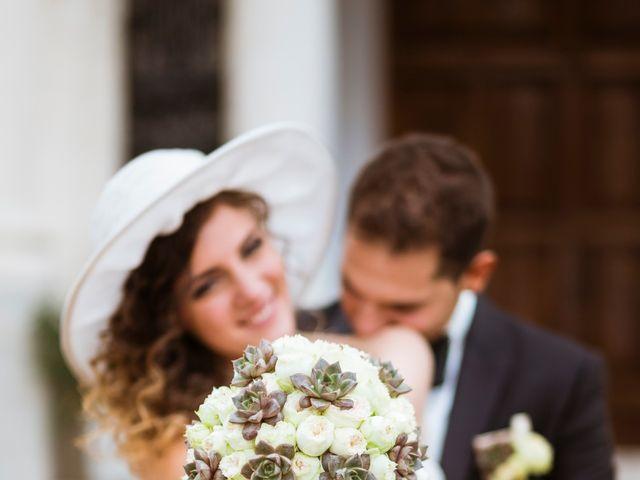Il matrimonio di Aldo e Federica a Caramanico Terme, Pescara 33