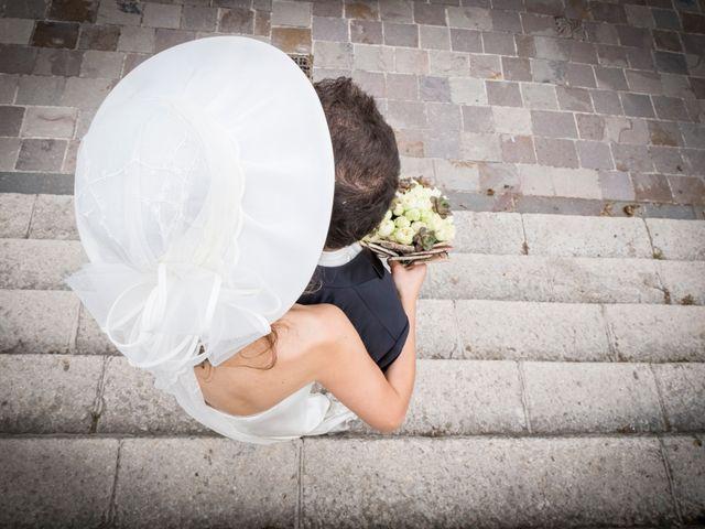 Il matrimonio di Aldo e Federica a Caramanico Terme, Pescara 34