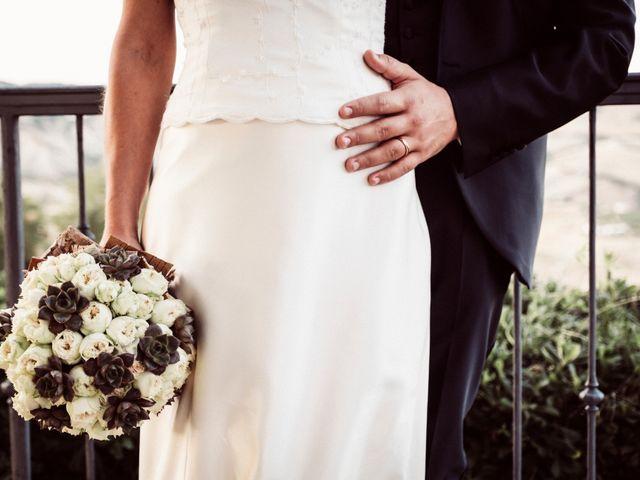 Il matrimonio di Aldo e Federica a Caramanico Terme, Pescara 40
