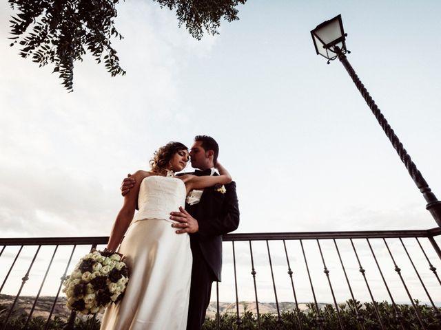 Il matrimonio di Aldo e Federica a Caramanico Terme, Pescara 41