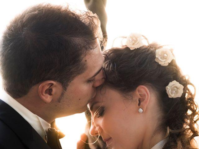 Il matrimonio di Aldo e Federica a Caramanico Terme, Pescara 42
