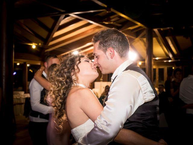 Il matrimonio di Aldo e Federica a Caramanico Terme, Pescara 47
