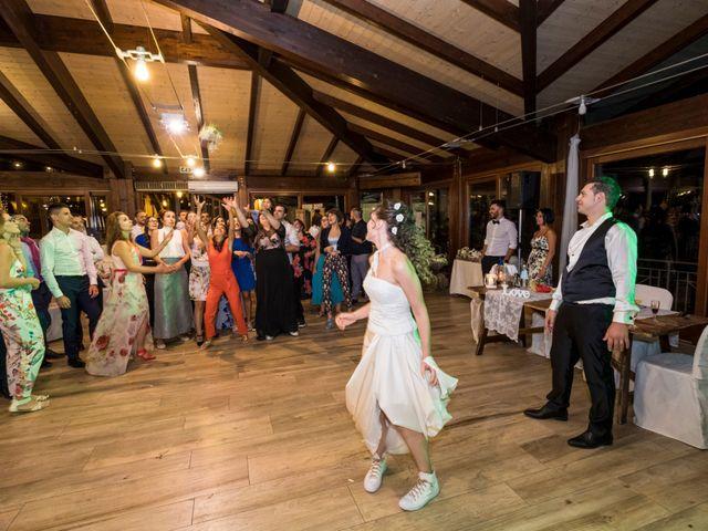 Il matrimonio di Aldo e Federica a Caramanico Terme, Pescara 49