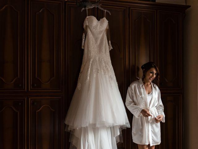 Il matrimonio di Pasquale e Valeria a Bacoli, Napoli 6