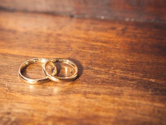 Il matrimonio di Marco e Chiara a Alatri, Frosinone 2