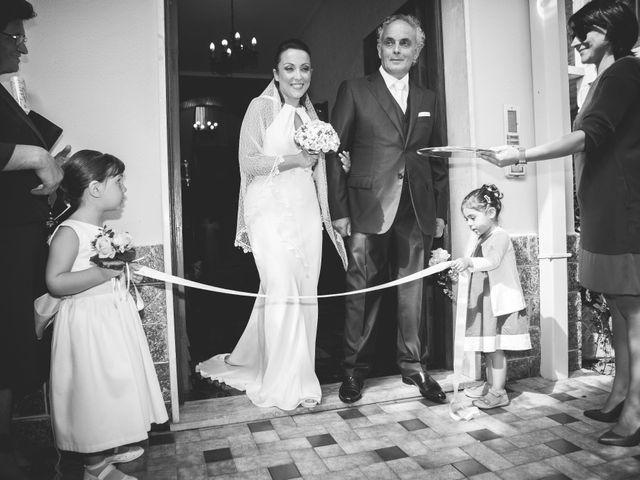 Il matrimonio di Marco e Chiara a Alatri, Frosinone 14