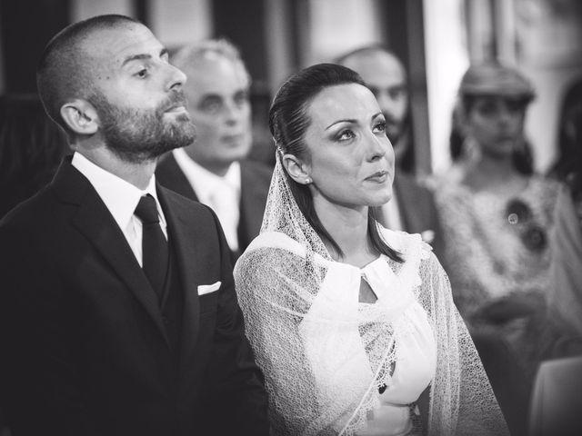 Il matrimonio di Marco e Chiara a Alatri, Frosinone 19