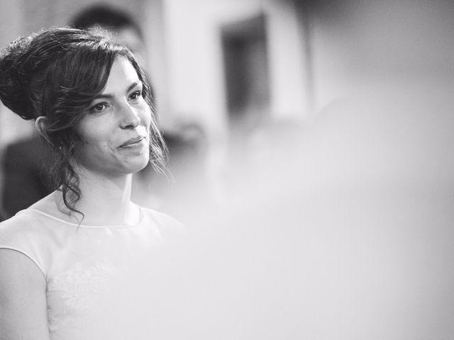 Il matrimonio di Marco e Chiara a Alatri, Frosinone 22