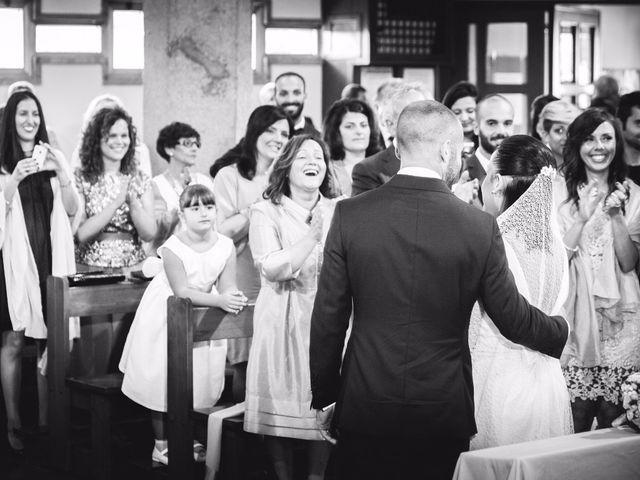 Il matrimonio di Marco e Chiara a Alatri, Frosinone 23