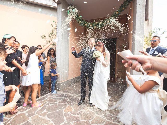Il matrimonio di Marco e Chiara a Alatri, Frosinone 26