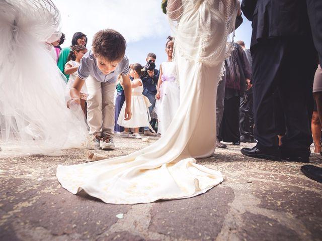 Il matrimonio di Marco e Chiara a Alatri, Frosinone 27