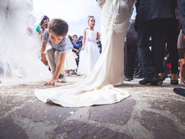 Il matrimonio di Marco e Chiara a Alatri, Frosinone 28