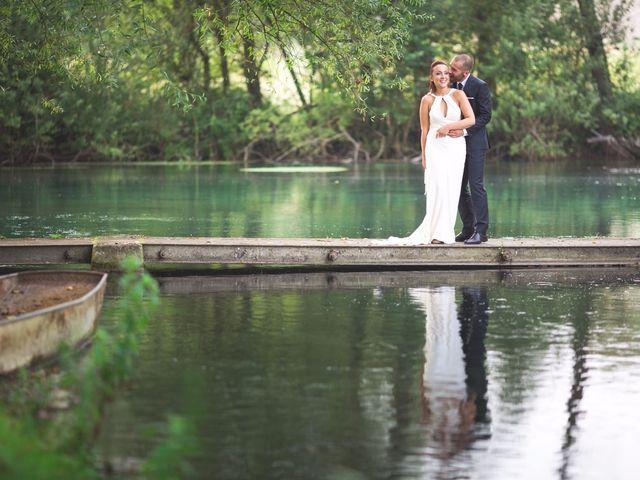 Il matrimonio di Marco e Chiara a Alatri, Frosinone 35
