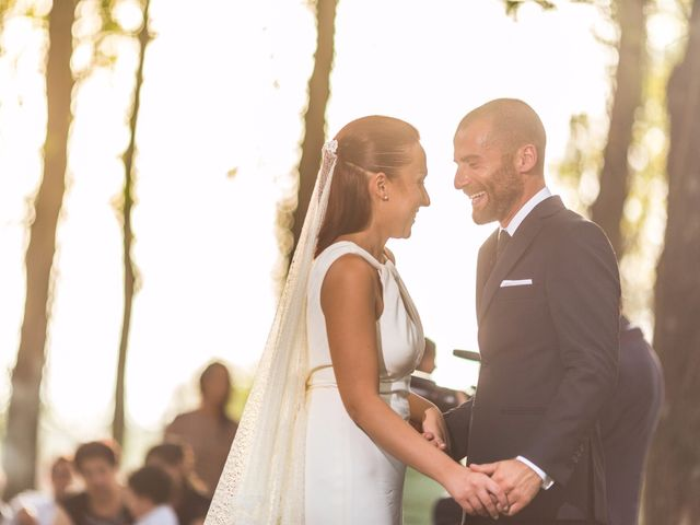 Il matrimonio di Marco e Chiara a Alatri, Frosinone 39