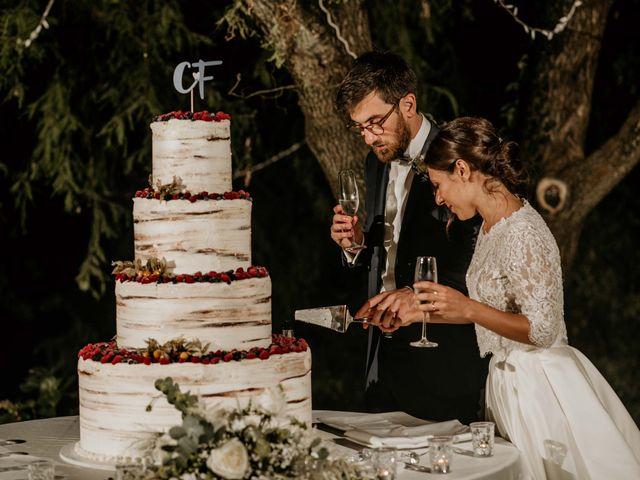 Le nozze di Chiara e Filippo