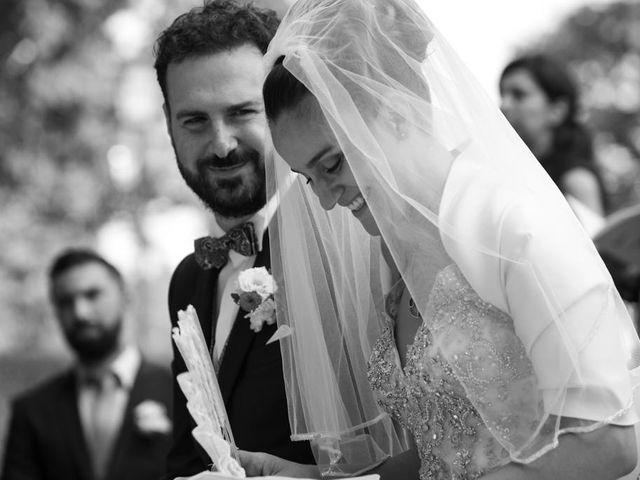 Il matrimonio di Davide e Mariagrazia a Ripalta Cremasca, Cremona 5