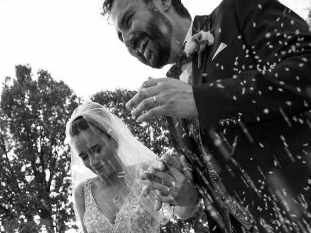 Il matrimonio di Davide e Mariagrazia a Ripalta Cremasca, Cremona 2