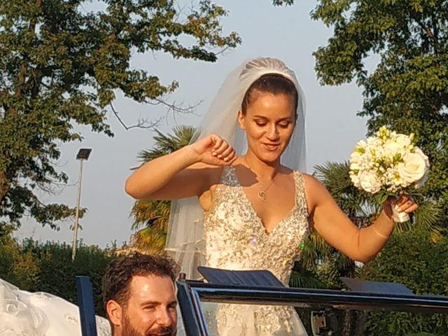 Il matrimonio di Davide e Mariagrazia a Ripalta Cremasca, Cremona 6