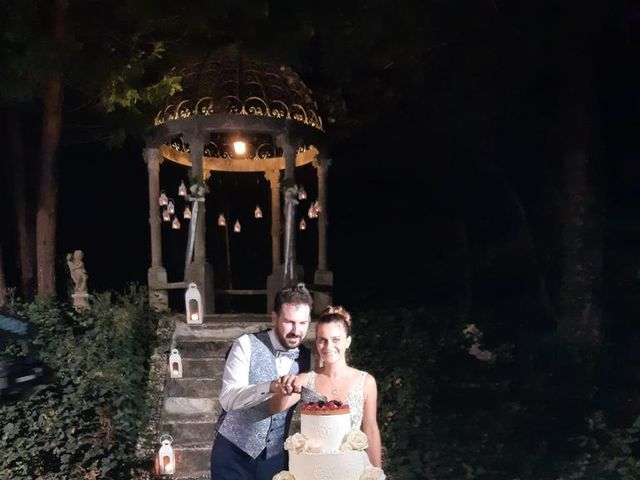 Il matrimonio di Davide e Mariagrazia a Ripalta Cremasca, Cremona 8