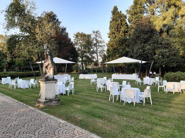 Il matrimonio di Davide e Mariagrazia a Ripalta Cremasca, Cremona 9
