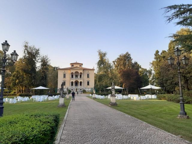 Il matrimonio di Davide e Mariagrazia a Ripalta Cremasca, Cremona 10