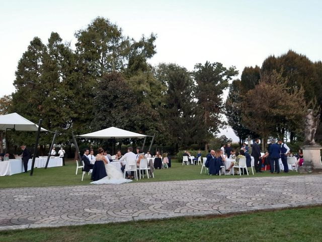 Il matrimonio di Davide e Mariagrazia a Ripalta Cremasca, Cremona 12
