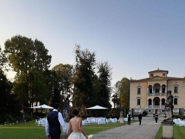 Il matrimonio di Davide e Mariagrazia a Ripalta Cremasca, Cremona 13
