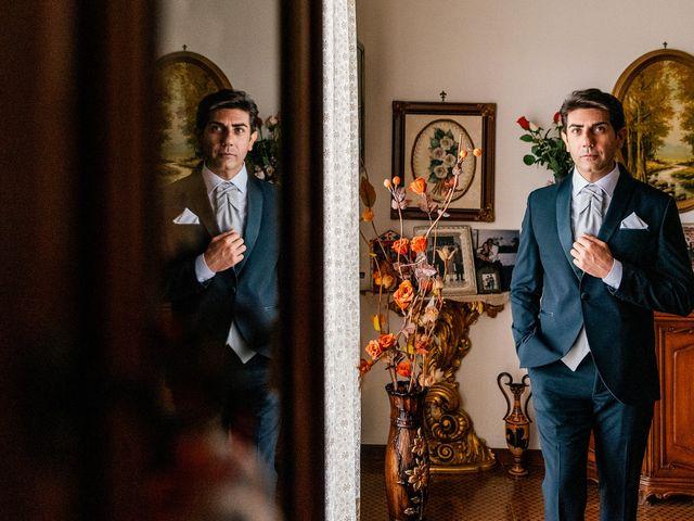 Il matrimonio di Gennaro e Marianna a Napoli, Napoli 2