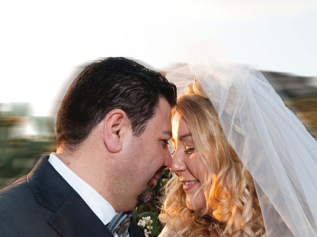 Le nozze di Alessandro e Carmen