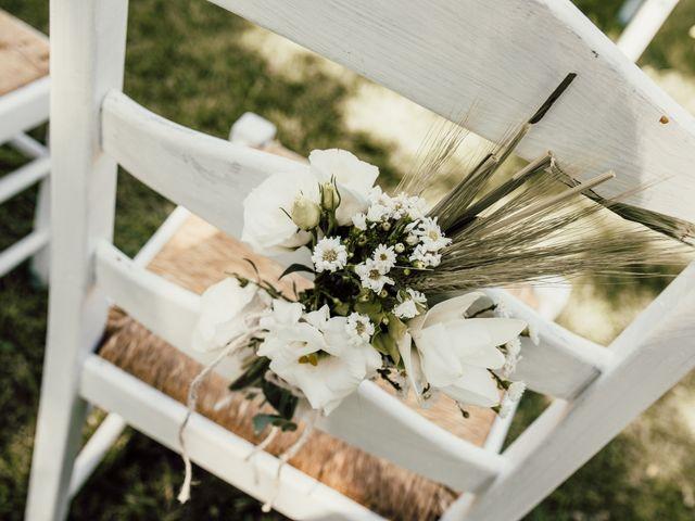 Il matrimonio di Michele e Dalila a Conversano, Bari 13
