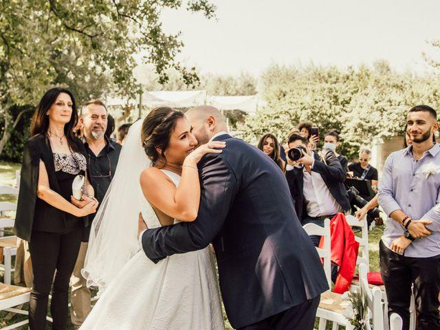 Il matrimonio di Michele e Dalila a Conversano, Bari 18