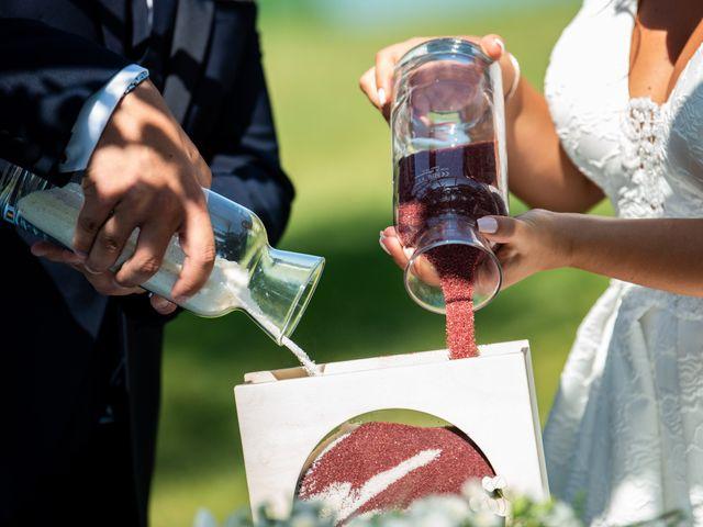 Il matrimonio di Michele e Dalila a Conversano, Bari 19