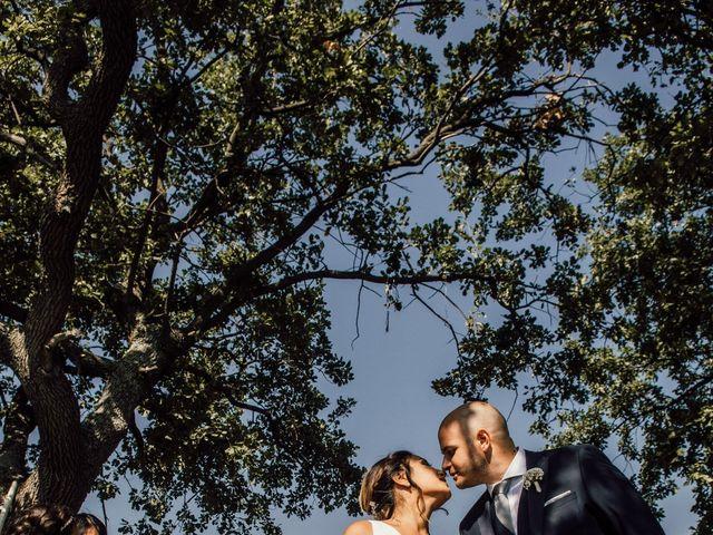 Il matrimonio di Michele e Dalila a Conversano, Bari 24