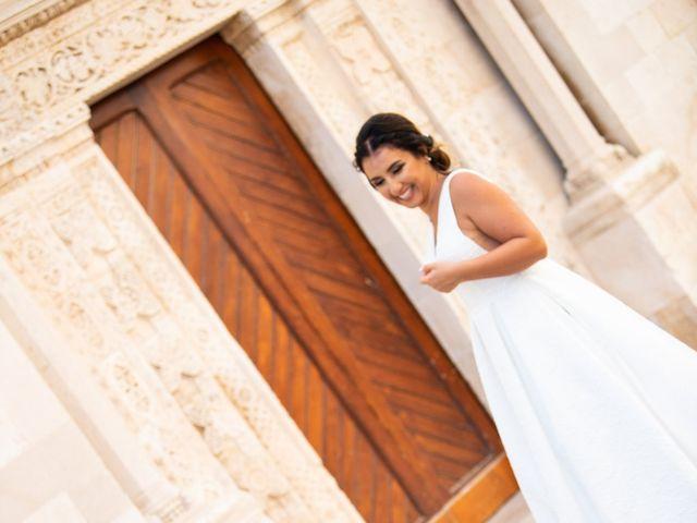 Il matrimonio di Michele e Dalila a Conversano, Bari 32