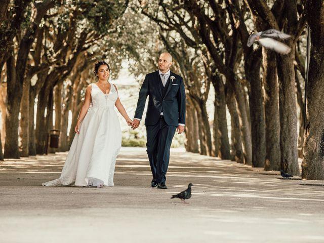 Il matrimonio di Michele e Dalila a Conversano, Bari 34