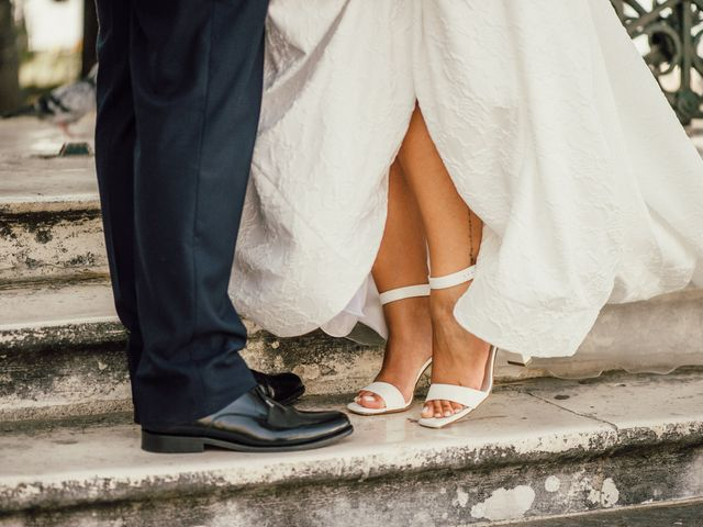 Il matrimonio di Michele e Dalila a Conversano, Bari 37