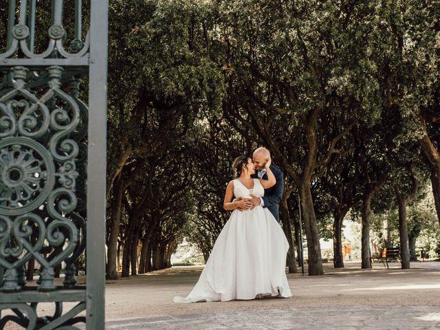 Il matrimonio di Michele e Dalila a Conversano, Bari 38
